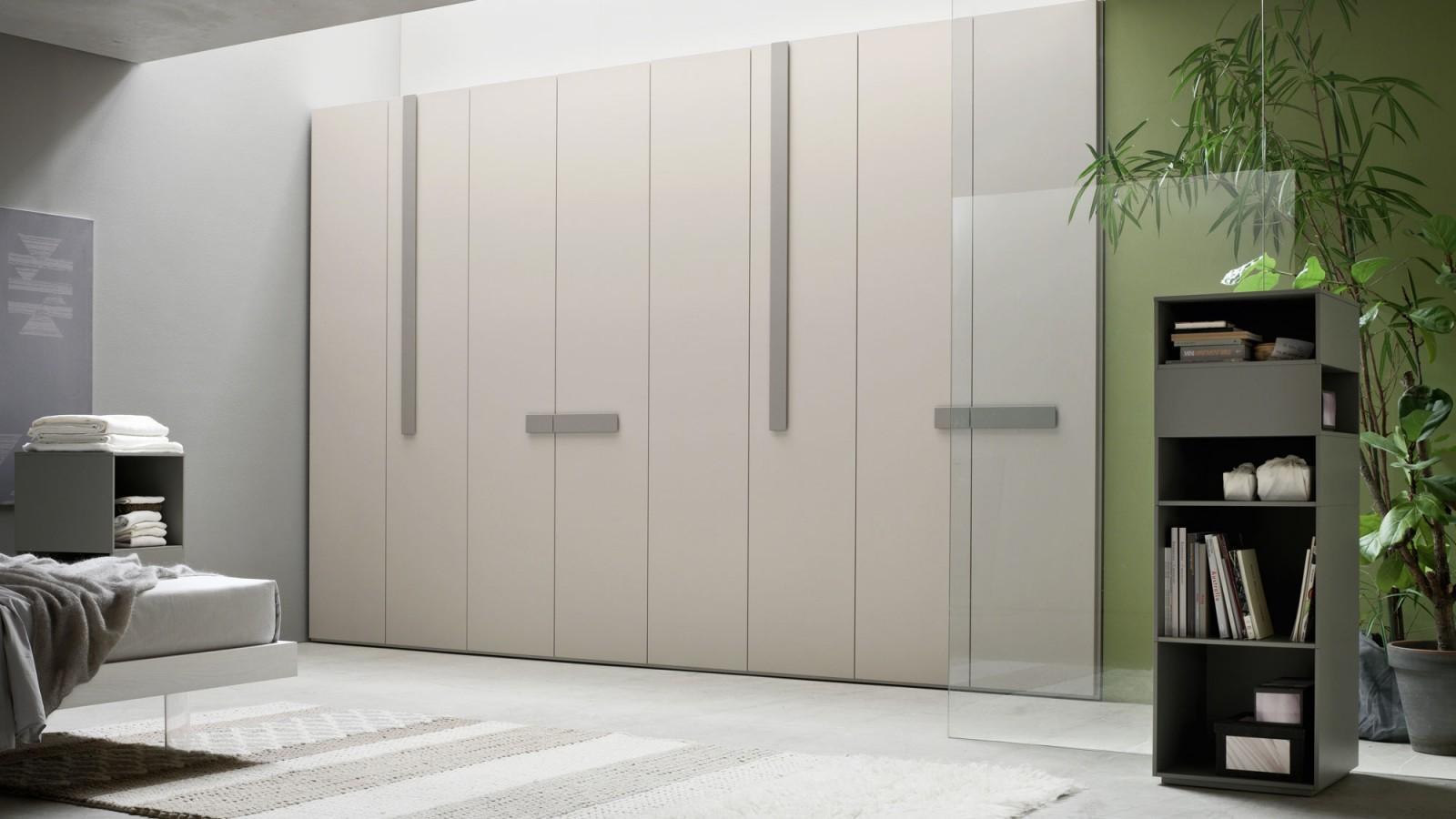 Распашной шкаф Armadio anta Line от производителя Orme: купить в ...