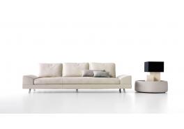 итальянский диван в современном стиле купить в салоне Imperial Casa
